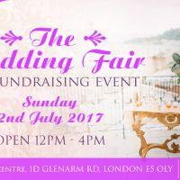 The Wedding Fair & Fundraising Event