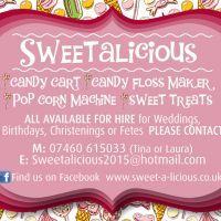 Sweetalicious