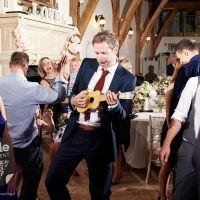 Warble Wedding Entertainment Agency