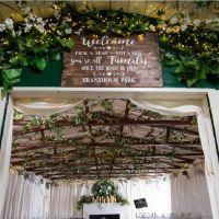 Branxholm Park Weddings