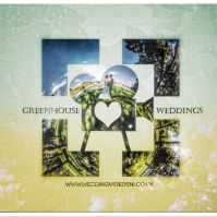 GreenHouse Weddings