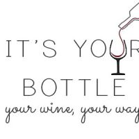 It's Your Bottle Ltd