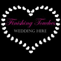 Finishing Touches Wedding Hire