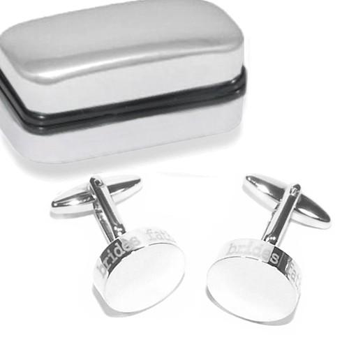 New Stylish Cufflinks for Wedding Chic