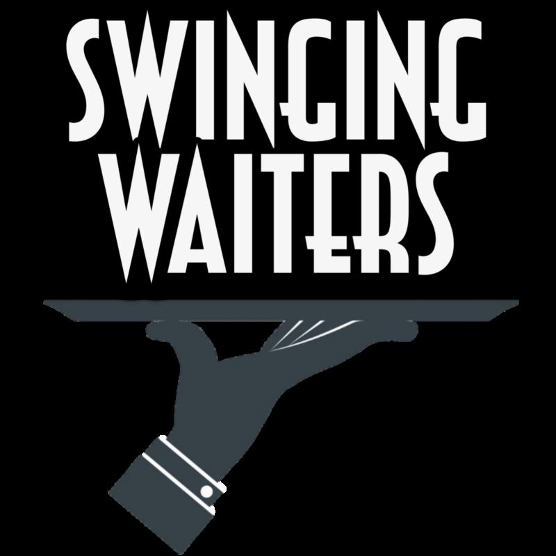 Swinging Waiters