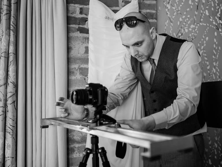 Whitestones Wedding Videography