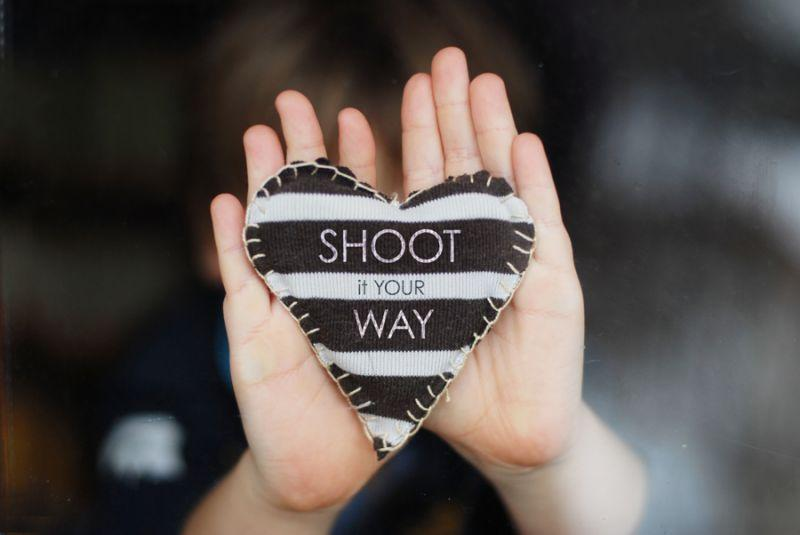 Shoot It Your Way