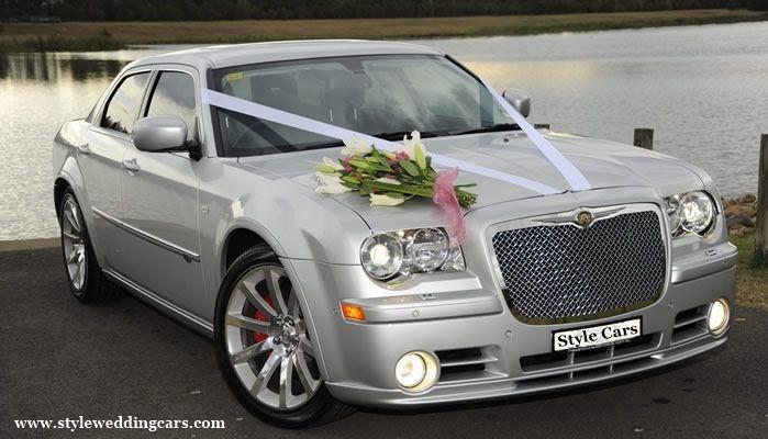Style Wedding Cars
