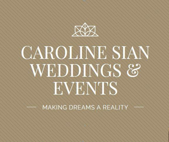 Caroline Sian Weddings