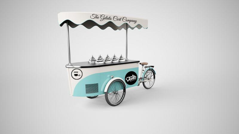 The Gelato Cart Company