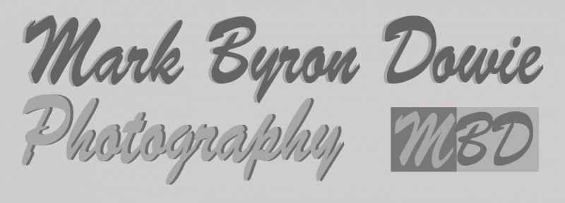 Mark Byron Dowie