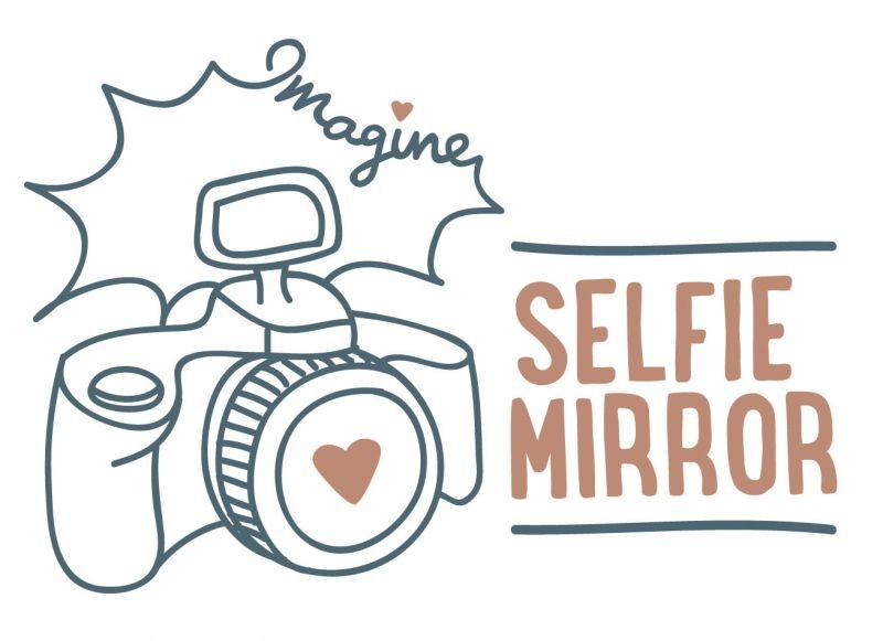 Imagine Selfie Mirror