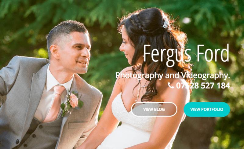 Fergud Ford Photography