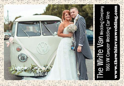 The White Van Wedding Company