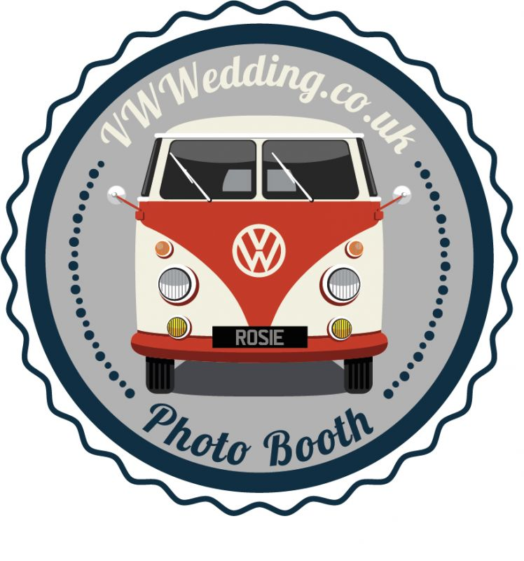 VW Wedding Rosie