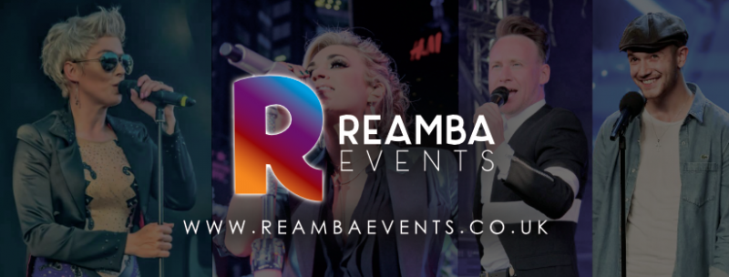 Reamba Events