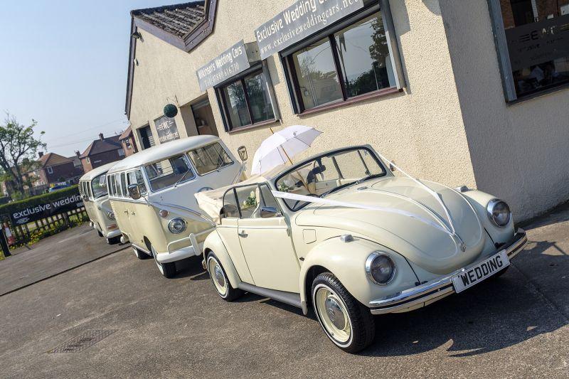 Wedding Cars Find A Wedding Supplier