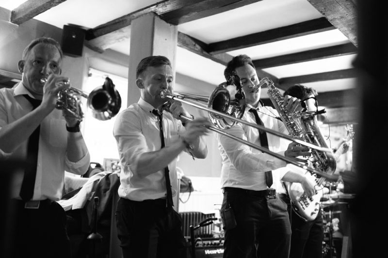 Brass Monkees