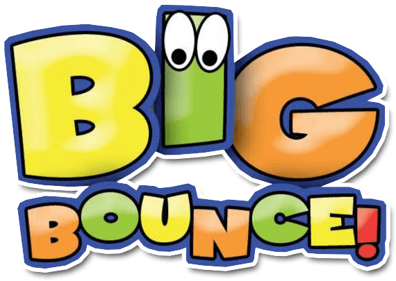 Big Bounce Bouncy castle Hire