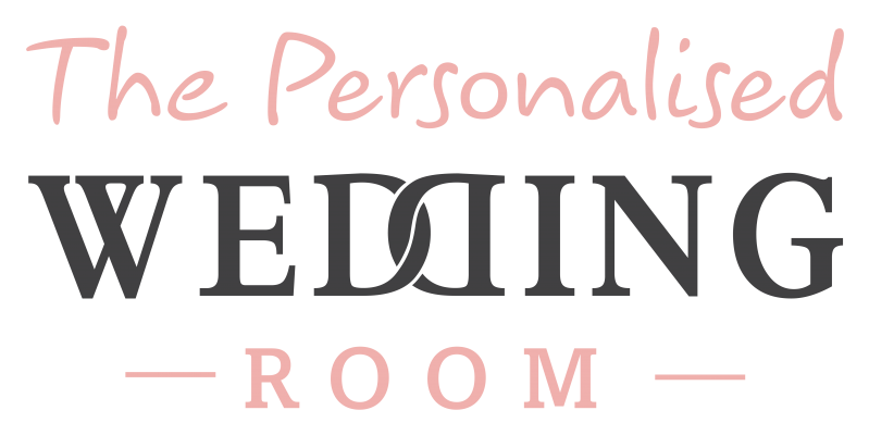 The Personalised Wedding Room