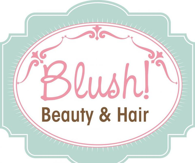 Blush! Beauty and Hair