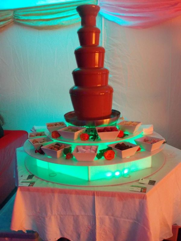Chocolate Fountain Heaven Ltd