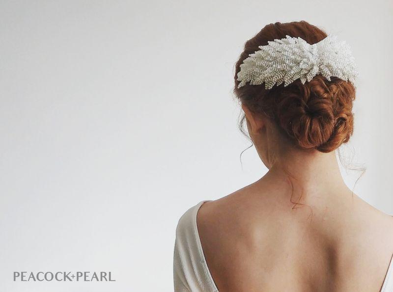 Peacock+Pearl