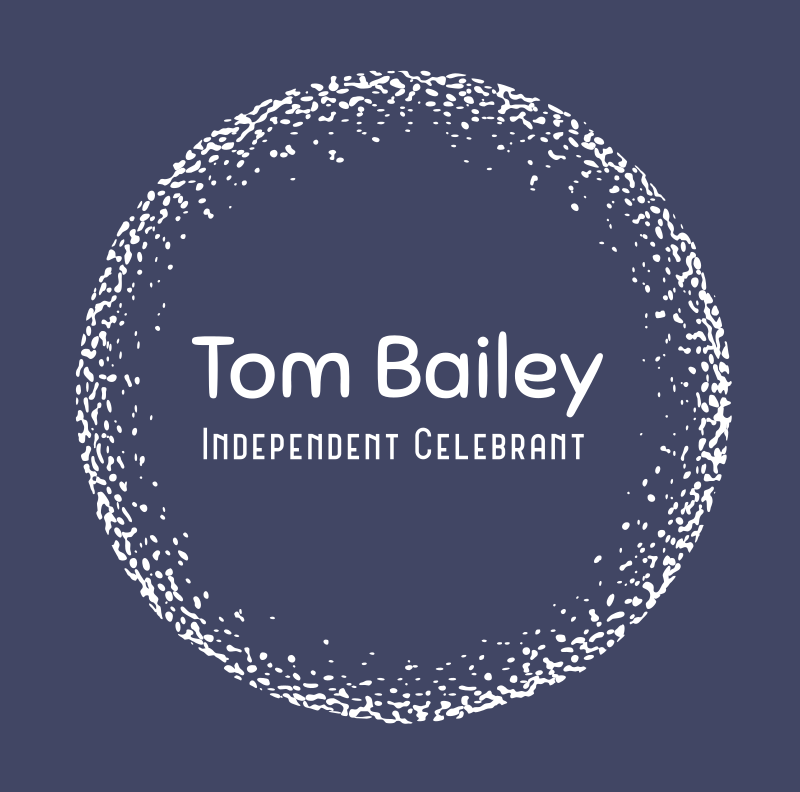 Tom Bailey Celebrant