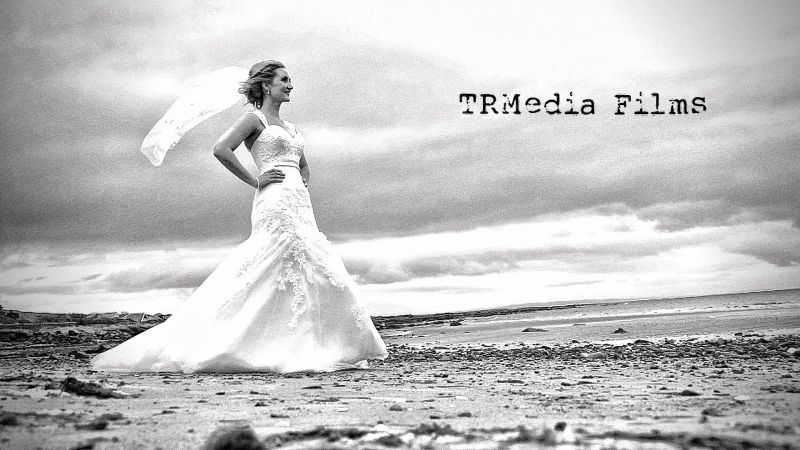 TRMedia Wedding Films | Glasgow