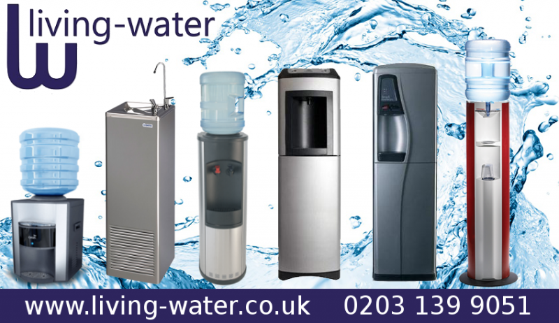 Living-Water Ltd Water Coolers