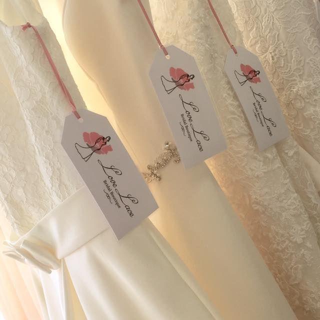 Love Lace Bridal