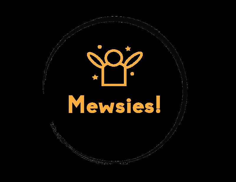 Mewsies Party Planning