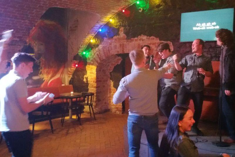 Riga Fun Party