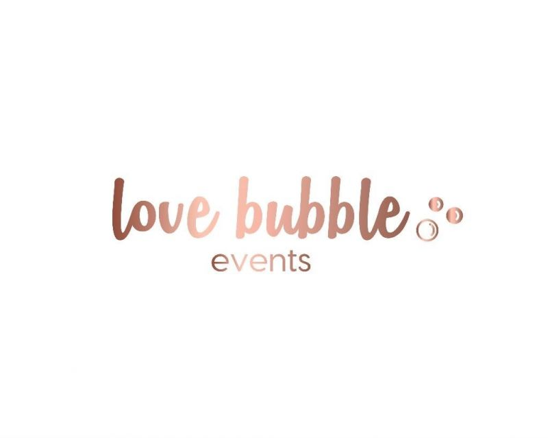 Love Bubble Events