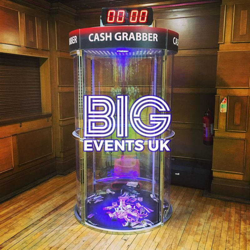 Big Events UK