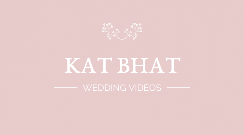 Kat Bhat Wedding Videos