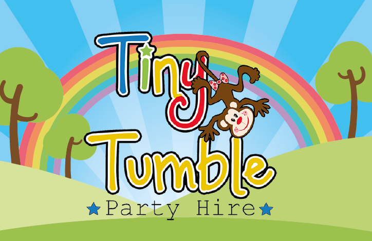 Tiny Tumble Party Hire