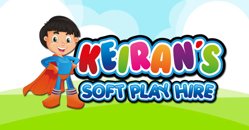 Keiran's Soft Play Hire
