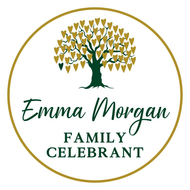 Emma Morgan Family Celebrant