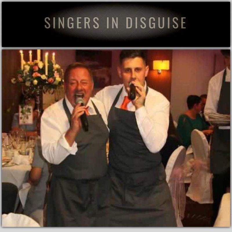 Singers in Disguise
