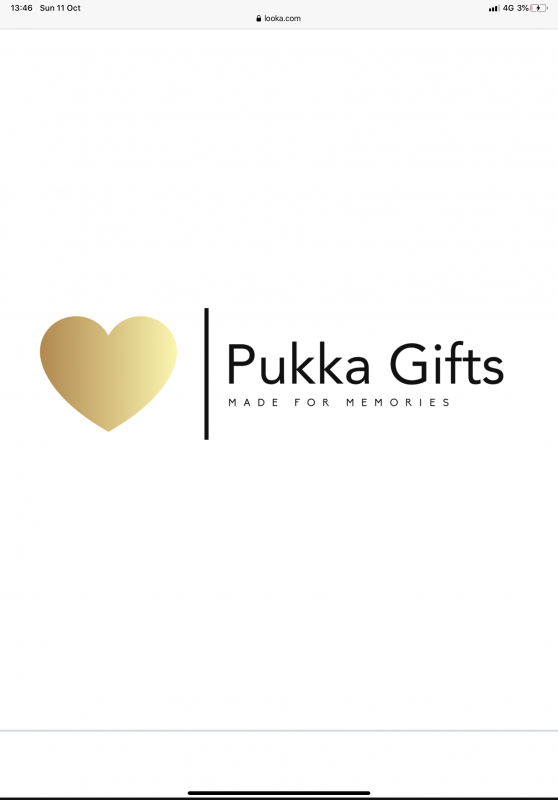 Pukka Gifts
