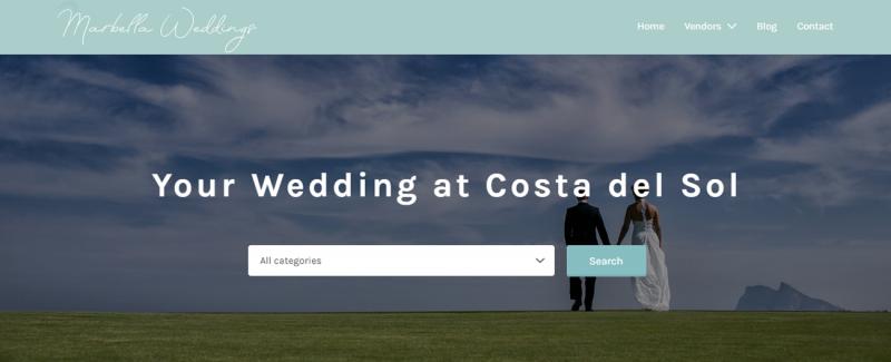MARBELLA WEDDINGS
