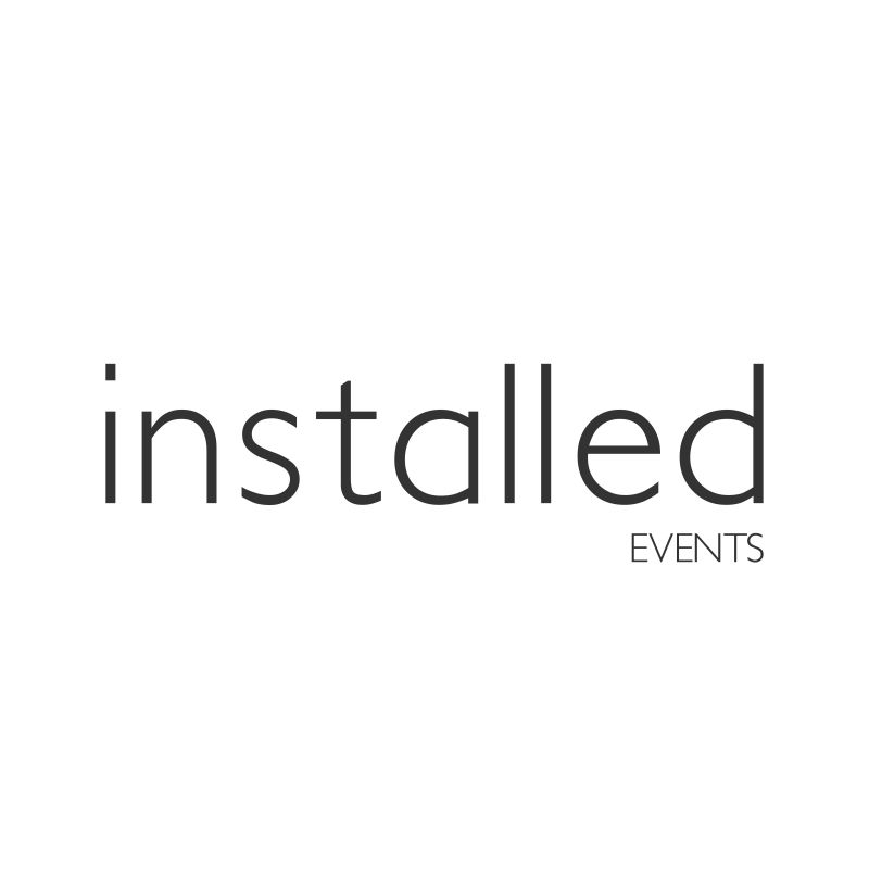 Installed Events