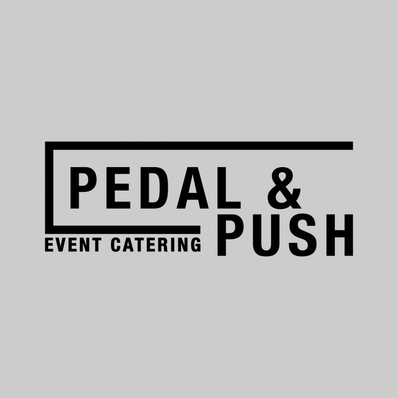 Pedal and Push Catering