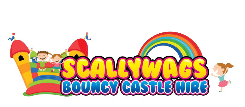 Scallywags Bouncy Castle Hire