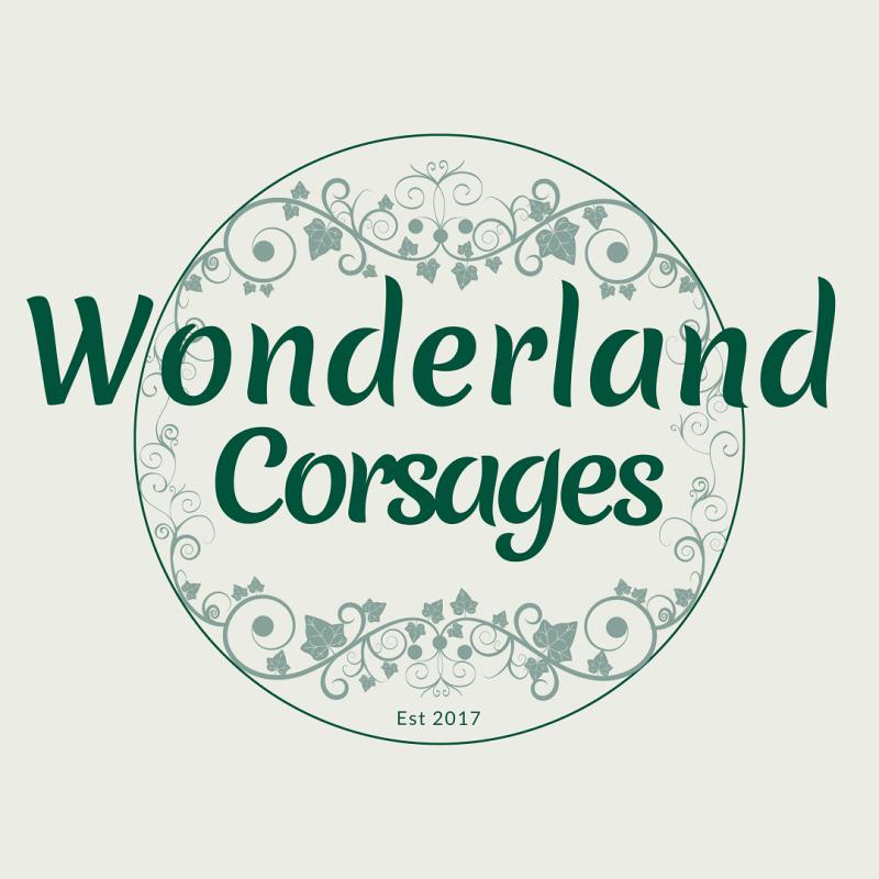 Wonderland Corsages