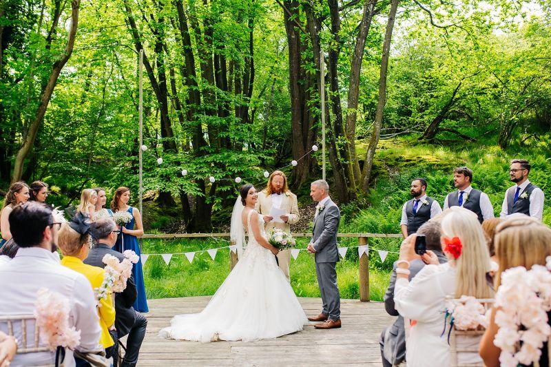 Moonacre Weddings