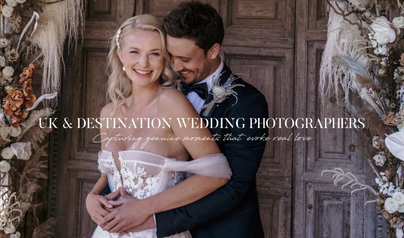 theBostons - UK Wedding Photographers