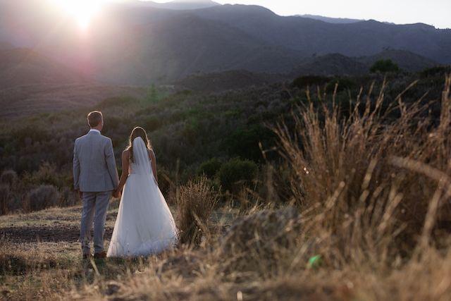 Peter Chamberlain Wedding Photography