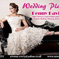Every Avenue Weddings Magazine - Wedding Planner